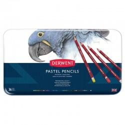 Set 36 creioane Pastel Derwent