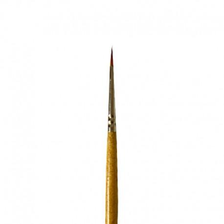Pensula pictura sintetic liner Atelier