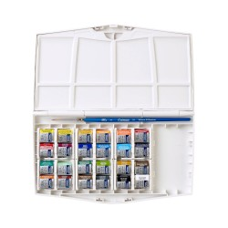 Set acuarela Painting Plus Cotman Winsor Newton