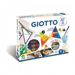 http://Set creativ Easy Painting Art Lab Giotto