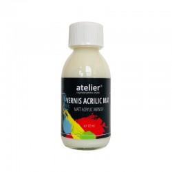 http://Vernis acrilic mat Atelier