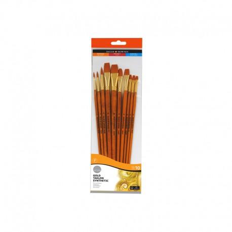 Set 10 pensule Simply