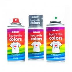 http://Culori textile spray H2O Textile Colors Ghiant