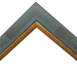 Profil rama lemn 223/9 Incom