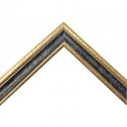 Profil rama lemn 549/2 incom