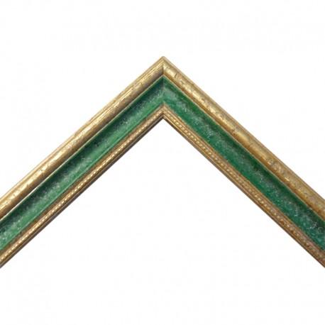 Profil rama lemn 549/5 Incom