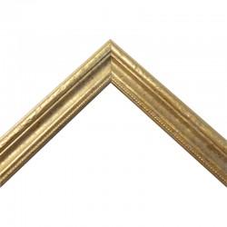 Profil rama lemn 549/7 Incom