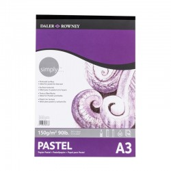 http://Bloc pastel Simply Daler Rowney