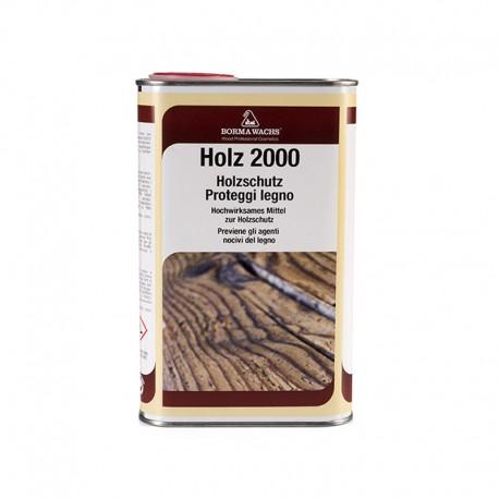 Conservant lemn Holz 2000 BormaWachs