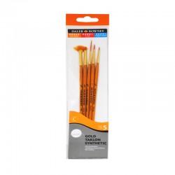 http://Set 5 pensule Daler Rowney