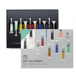 http://Set acuarela Cotman Water Colour Collection Winsor Newton